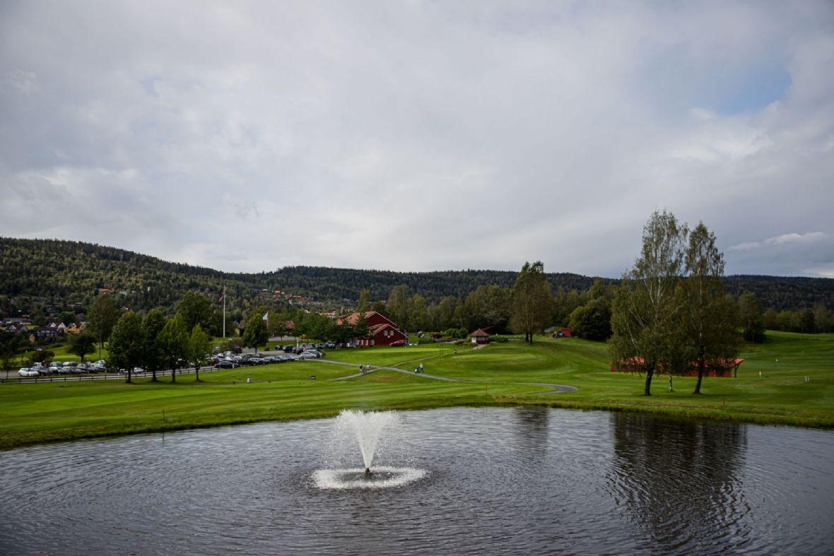Bærum Golfklubb